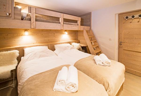 chalet-le-foret-bedroom2