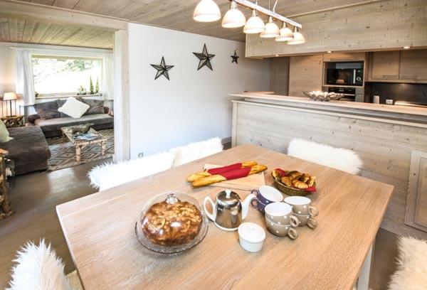 chalet-le-foret-kitchen