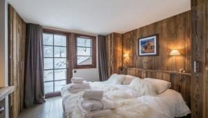 chalet-le-refuge-bedroom