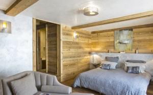 chalet-lecume-des-neiges-bedroom