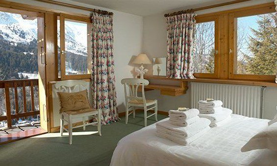 chalet-loden-bedroom