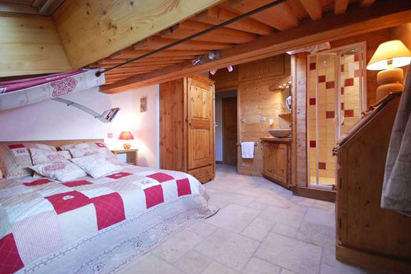 chalet-louette-bedroom