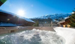 chalet-marie-fleur-hot-tub