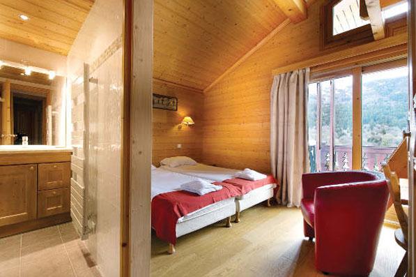 chalet-michel-7-bedrooms-twin-bedroom