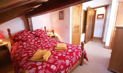 chalet-piton-bedroom