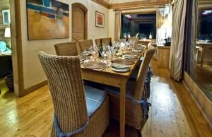 chalet-rachelle-dining