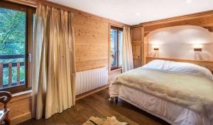 chalet-relais-bedroom