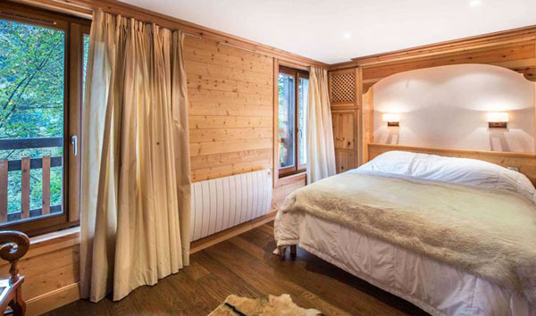 chalet-relais-bedroom