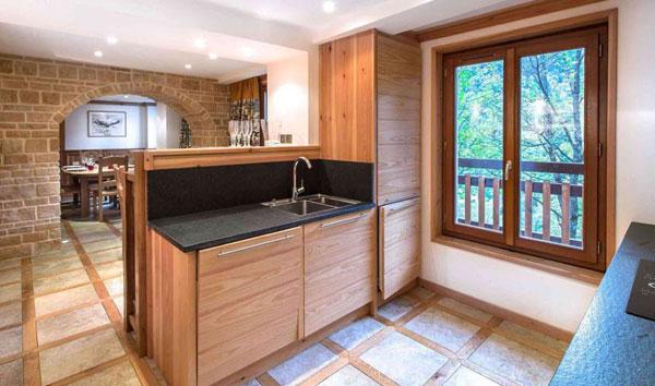 chalet-relais-kitchen