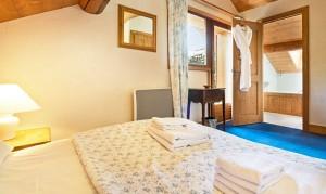chalet-tourterelle-bedroom