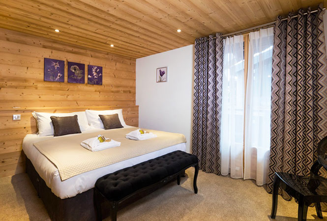 chalet-yukon-bedroom
