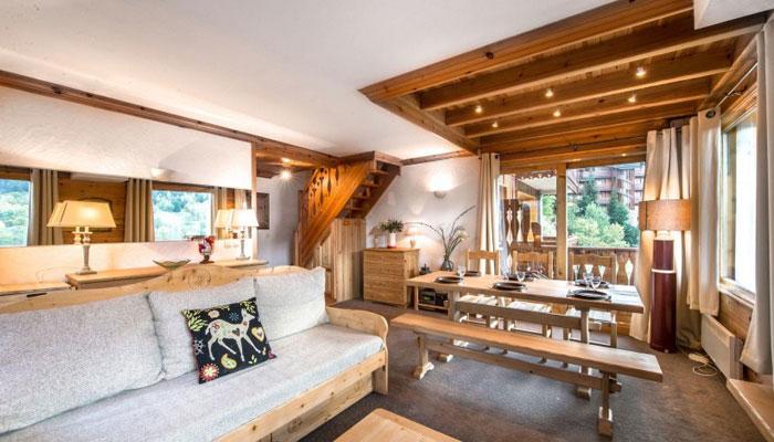 Cachmire-lounge