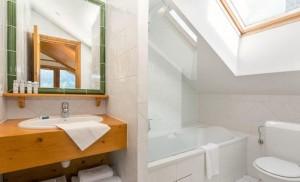 Chalet-Apartment-Le-Rocher-bathroom
