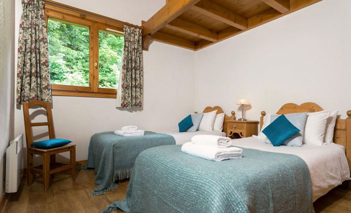 Chalet-Apartment-Le-Rocher-bedroom3