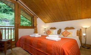 Chalet-Apartment-Le-Rocher-bedroom4