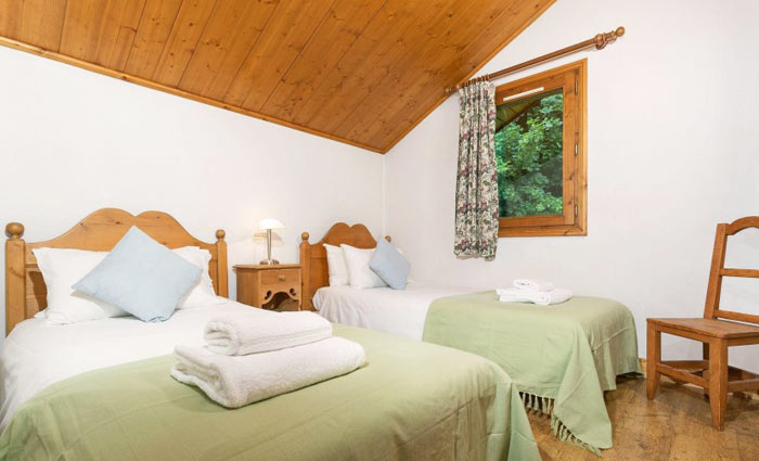 Chalet-Apartment-Le-Rocher-bedroom7