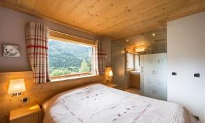Chalet-apt-Ruiseau-bedroom-double