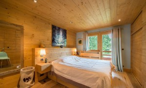 Chalet-apt-Ruiseau-bedroom-double2