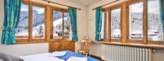 Doron-bedroom