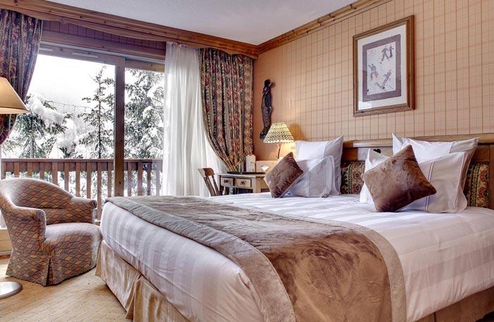 Grand-Coeur-bedroom