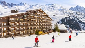Hotel-les-Arolles-outside
