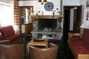 Lapin-lounge