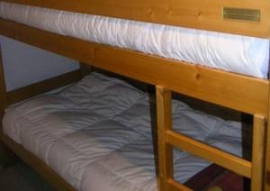 Le-Chalet-de-Meribel-bunks