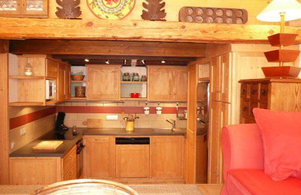 Petaru-kitchen