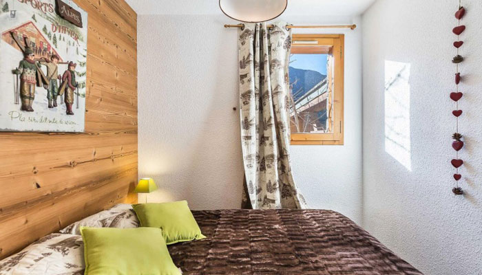 Rimaye-bedroom
