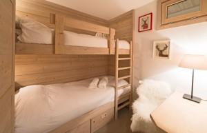 apartment-la-foret-bunk-room