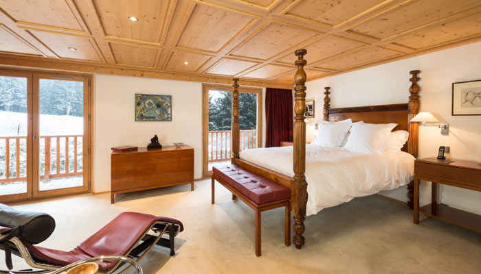 chalet-Dou-des-branches-bedroom