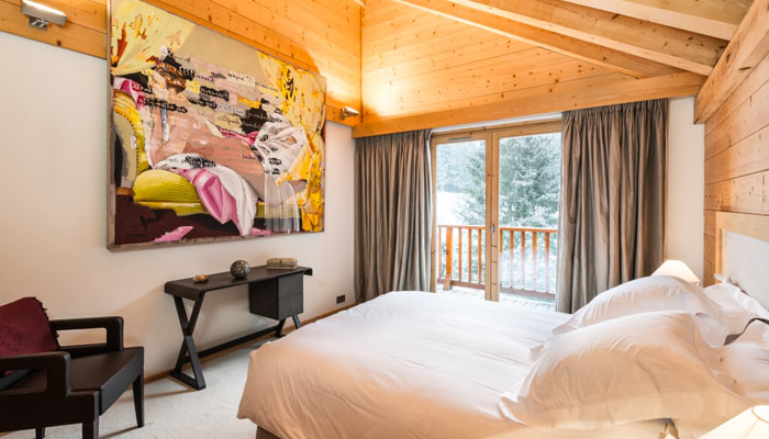 chalet-Dou-des-branches-bedroom2