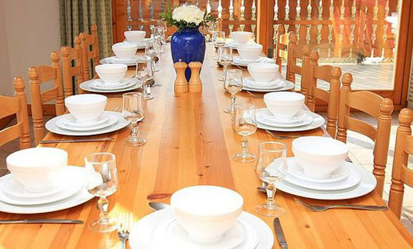 chalet-Foehn-dining