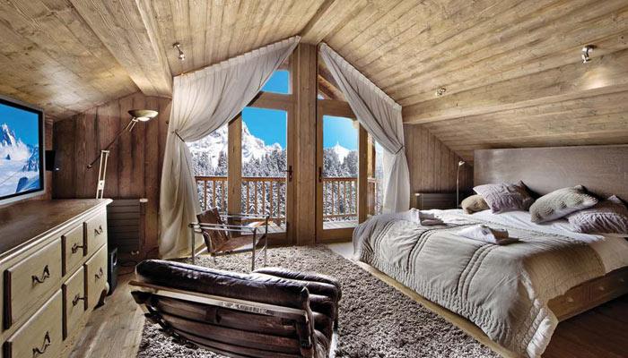 chalet-Petite-coeur-bedroom