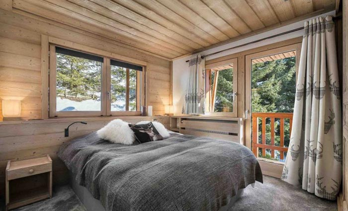 chalet-genevrier-bedroom2