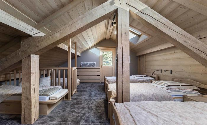 chalet-genevrier-bedroom4