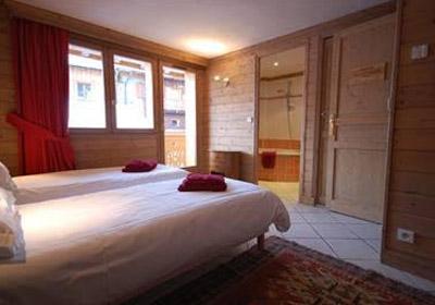 chalet-hirondelle-bedroom