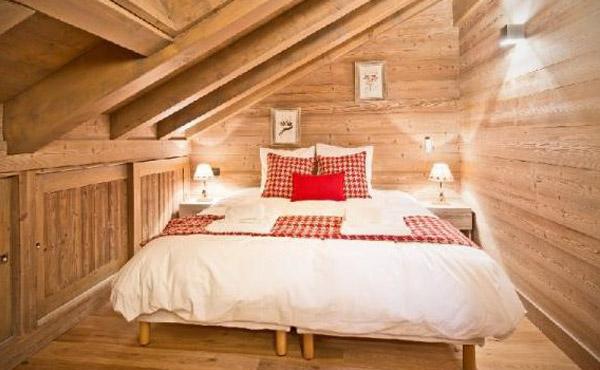 chalet-petite-chapelle-bedroom2