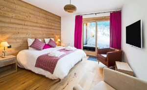 chalet-petite-chapelle-bedroom3
