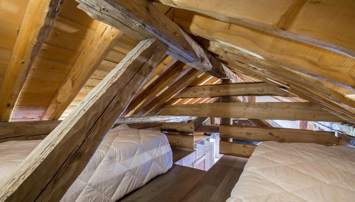 chalet-plaigny-mezzanine