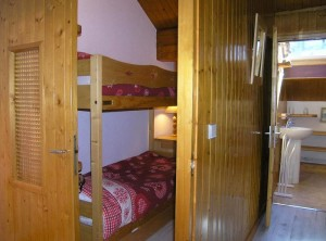 croix-de-verdon-4-bedrooms-bunk-room2