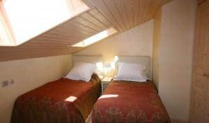 tarantaise-bedroom