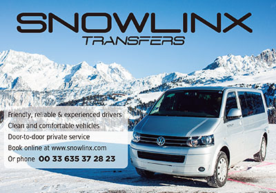 Snowlinx Airport Transfers