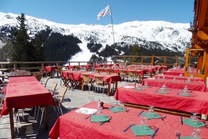 L'Adray Telebar Restaurant/Hotel